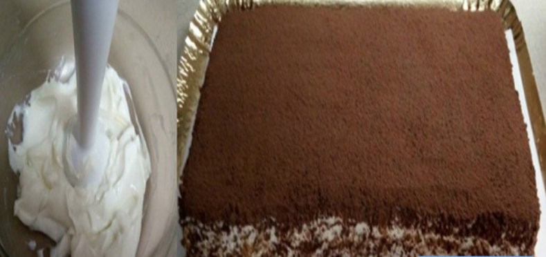 Nejjemnější koláč z tvarohu, jednoduchý a lahodný dezert hotový za pár minut recept