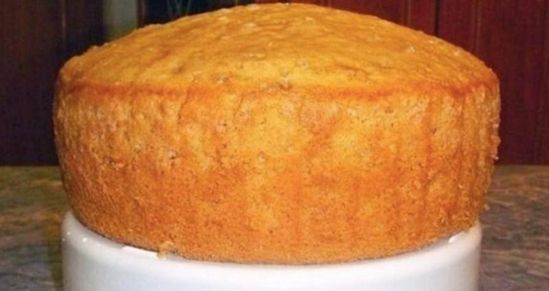 Jak udělat křehké piškotové těsto? Recept