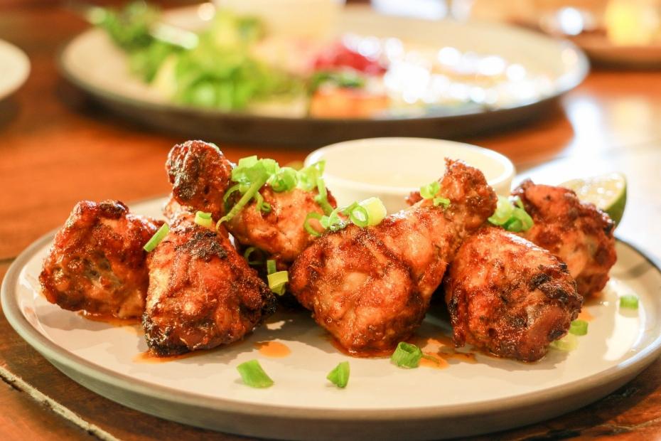 Kuře na chilli a bazalce, spojení exotiky i domácí kuchyně