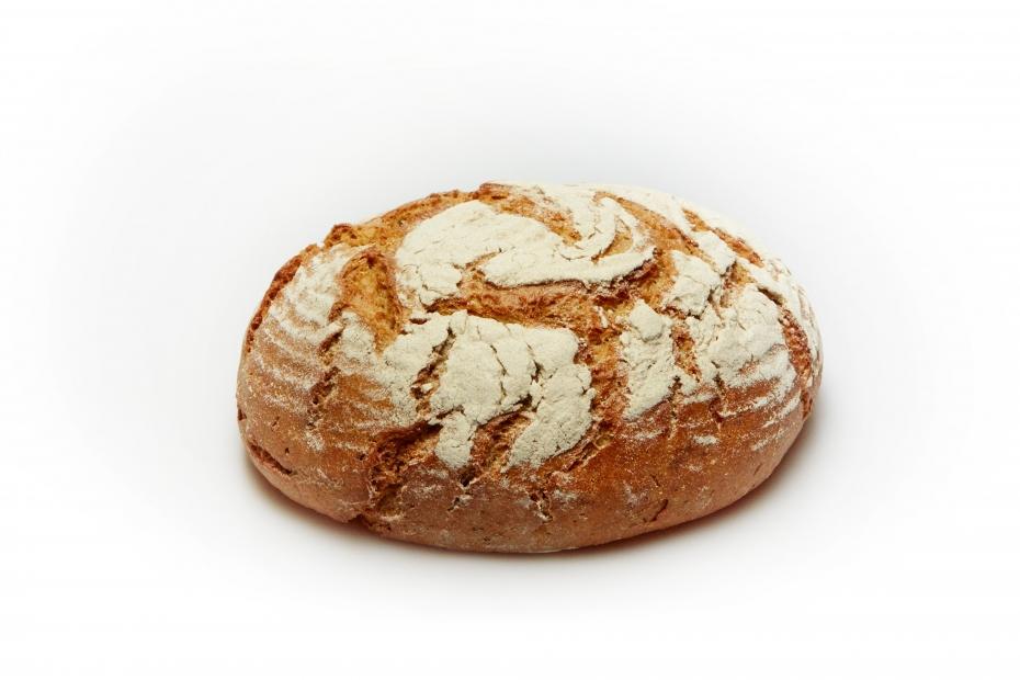 Upečte si kváskový chleba podle receptu kuchaře Huga Hromase