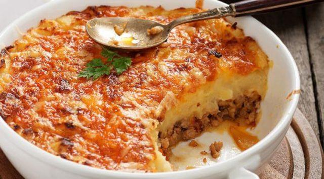 Stačí půl hodina a máte vynikající Pastýřský koláč podle vesnického receptu mého dědečka: Lahůdka, která chutná a dokonale zasytí