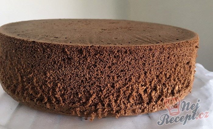 Vynikající a nejjednodušší korpus na dort – PAN KORPUS