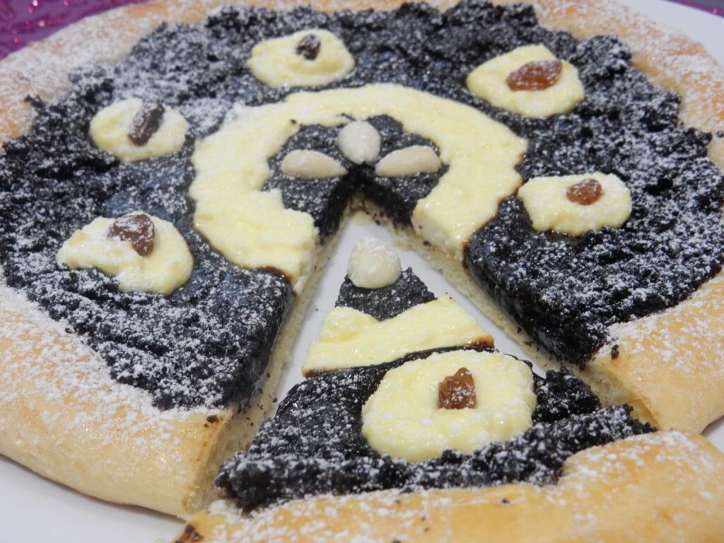 Chodské koláče