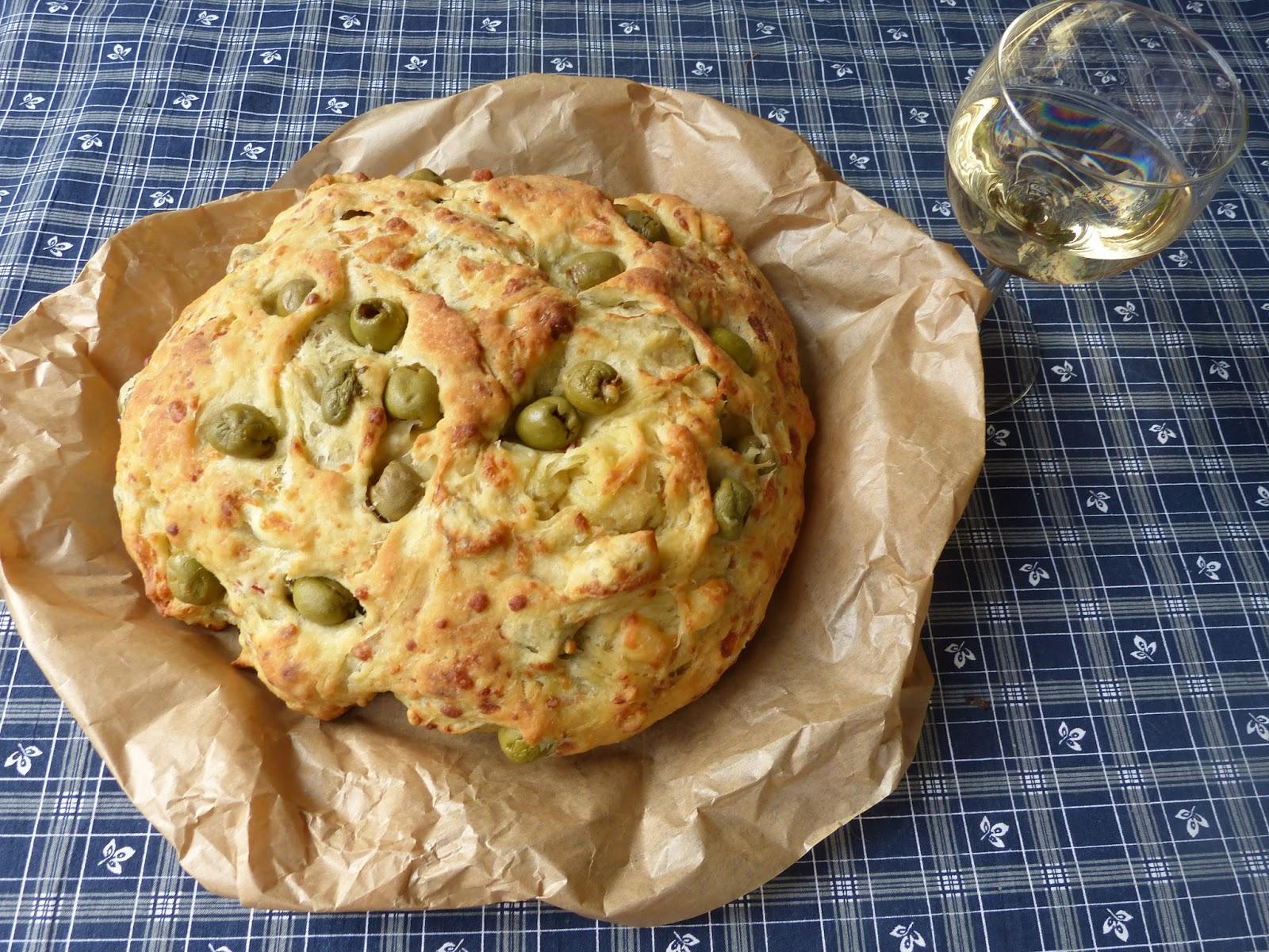 Italský chléb focaccia: Zamilujete se při prvním soustu!
