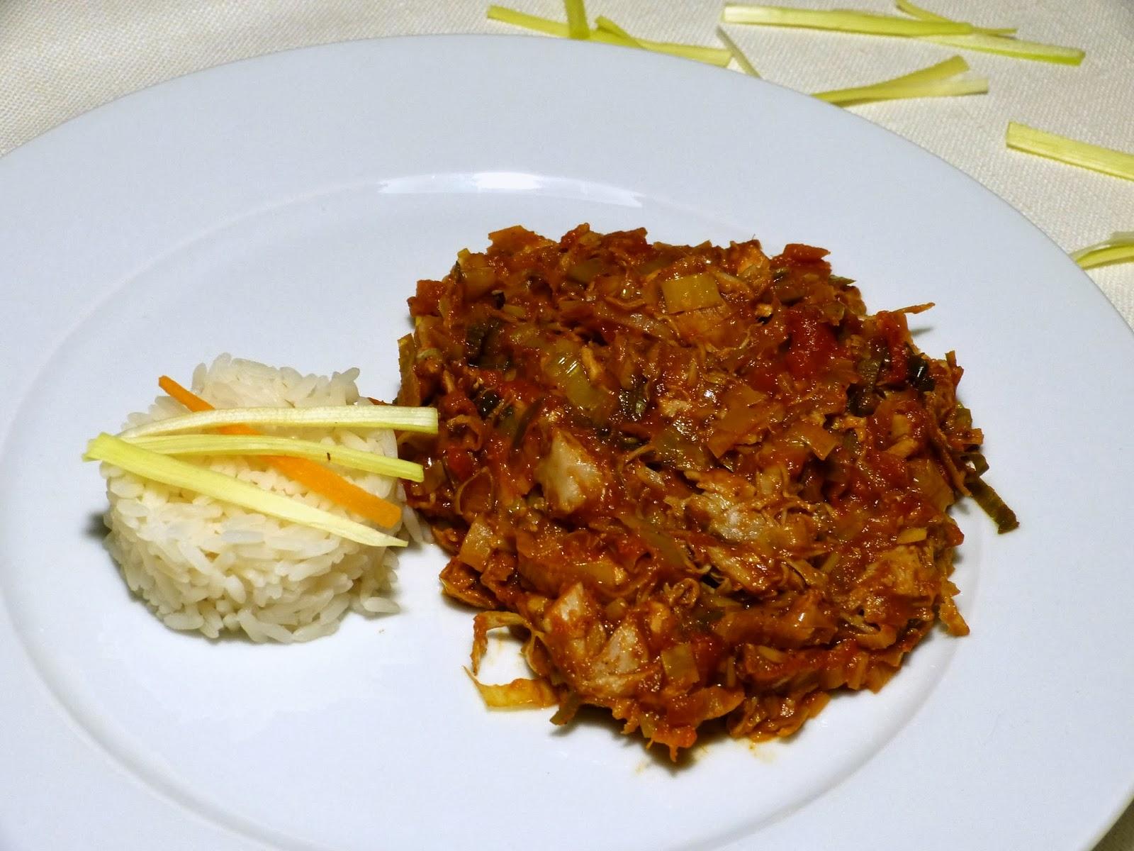 Originální recept od domorodců: Kuřecí kari ze Srí Lanky