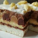 Nutella dort s banány